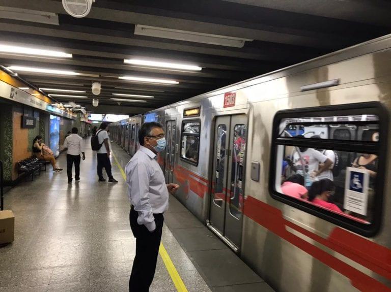Vuelve la nueva normalidad: Metro anuncia extensión de servicio tras acortamiento del toque de queda