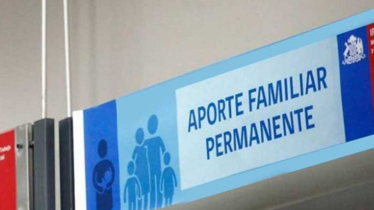 Todo lo que debes saber del aporte familiar permanente 2021
