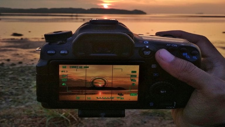 Disfruta del verano y captura las mejores fotografías en esta época del año