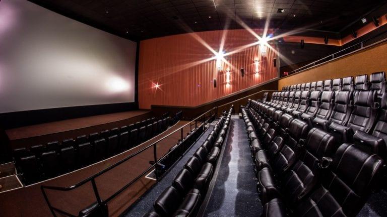 Cinemark Chile anuncia reapertura de siete complejos a partir del Jueves 18 de febrero