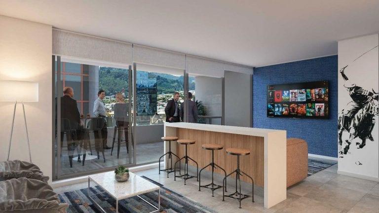 """Evento inmobiliario """"Depto Sale"""" permite invertir en departamentos con mensualidades desde los $140.000"""
