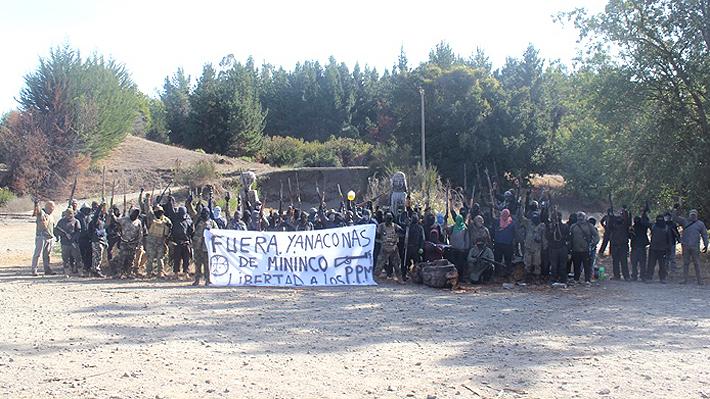 Análisis de AthenaLab: Estado de sitio en La Araucanía