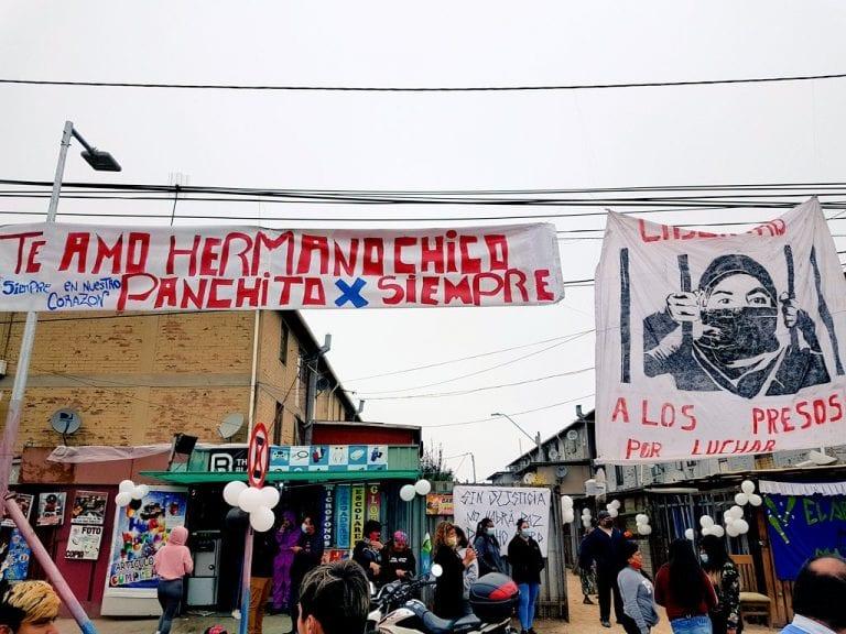 Ismael Calderón se refiere a la muerte del malabarista