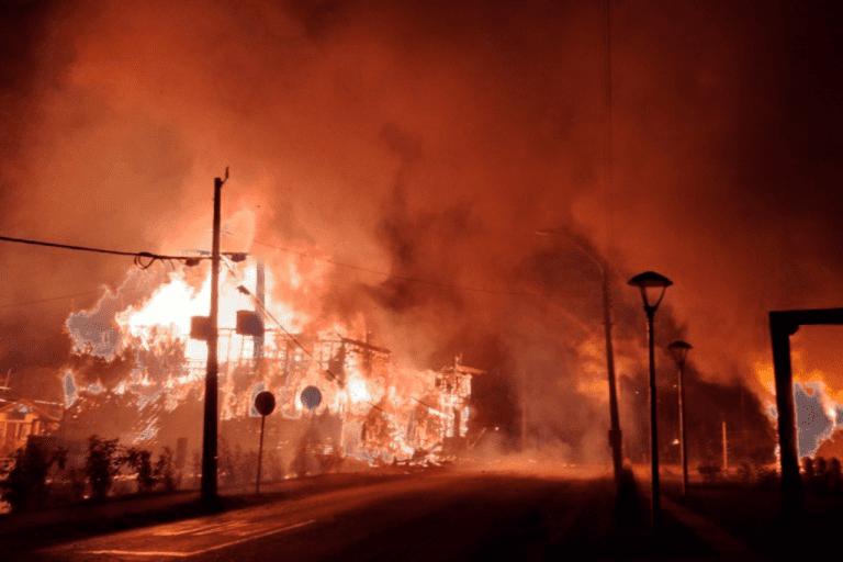 Análisis: Febrero ardiente y el arte de gobernar