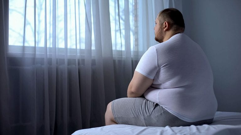 La Obesidad también es una enfermedad