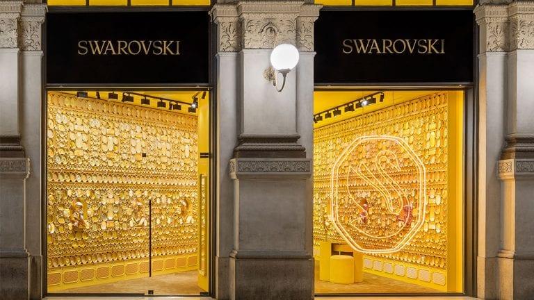 El Nuevo Swarovski: un Wonderlab donde la magia y la ciencia se unen