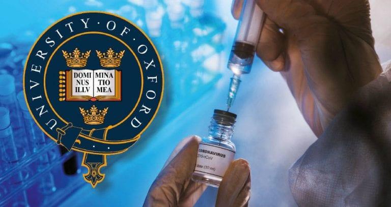 Universidad de Oxford probará vacuna contra el Coronavirus en niños