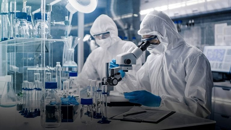 Argentina inicia Fase 3 para vacuna contra el Coronavirus desarrollada por la U. de San Martín y Conicet