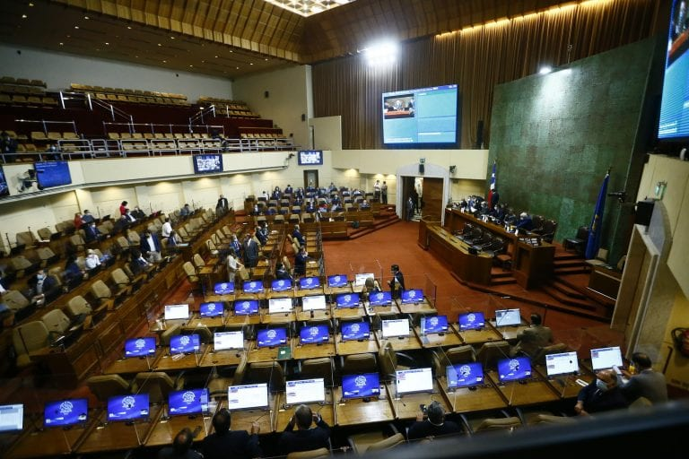 Cámara aprobó proyecto que otorga más minutos a los candidatos independientes en la franja electoral