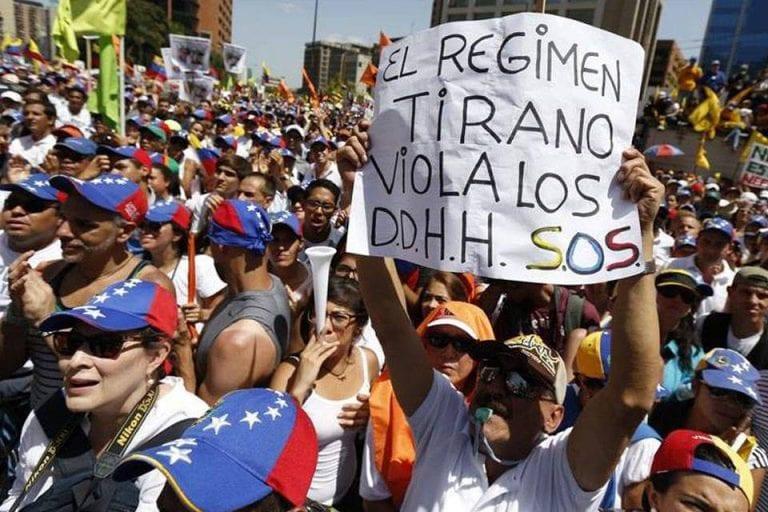 ONU advirtió sobre nuevas detenciones arbitrarias, ejecuciones extrajudiciales y abusos en Venezuela