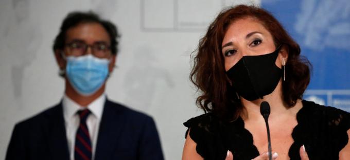 Suprema da espaldarazo a Defensora de la Niñez y rechaza destitución pedida por Chile Vamos