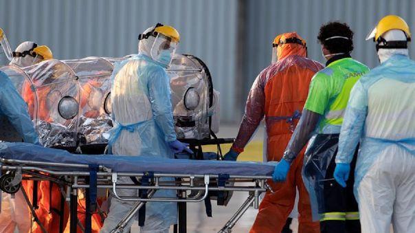 """Colegio Médico en guerra declarada al Gobierno se da el gusto de calificarlo oficialmente como """"maltratador"""""""