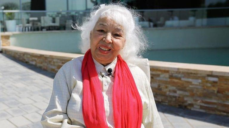 """A los 89 años ha muerto Nawal Saadawi la """"Leona del Nilo"""" icono feminista del mundo árabe"""