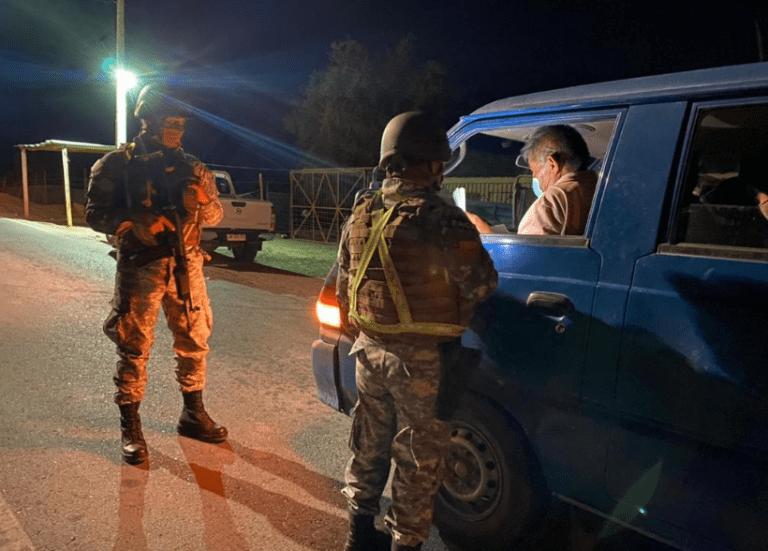 Diputada Nuyado rechaza dichos de Paulsen frente a un eventual Estado de Sitio en La Araucanía