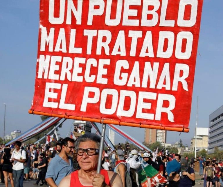 Partidos políticos y el miedo a perder el control del poder ante llegada de independientes a la Constituyente