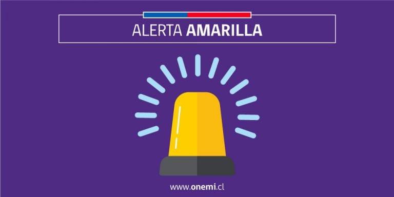 Onemi: Alerta Amarilla para costas de Chile  ante amenaza de tsunami tras terremotos en Nueva Zelanda