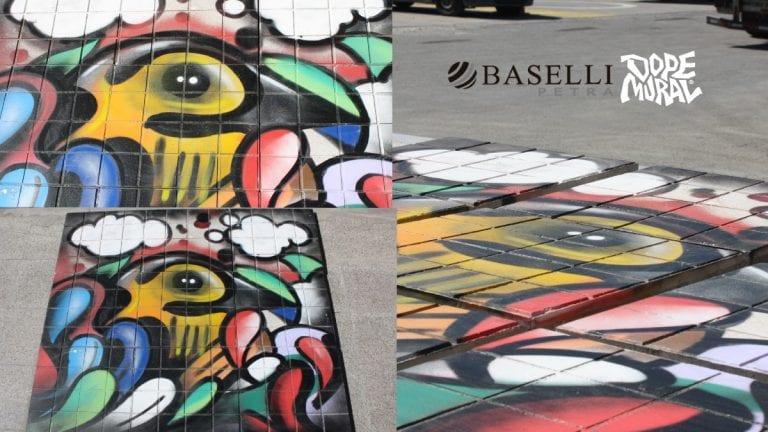 Grafiteros pintarán mobiliario urbano para que municipalidades embellezcan plazas y calles de sus comunas