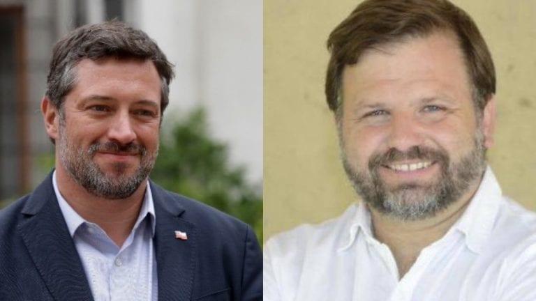 Las Cartas sobre la Mesa: Cote Hurtado y Sebastián Sichel