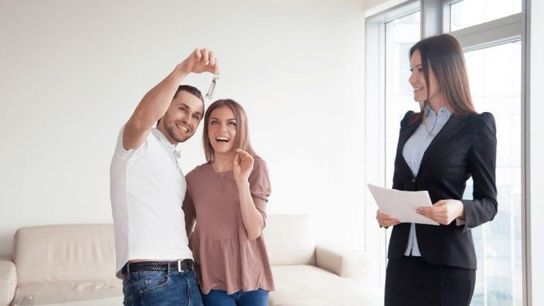 Comprar una propiedad: pagar el pie en cuotas es mucho más conveniente para los inversionistas
