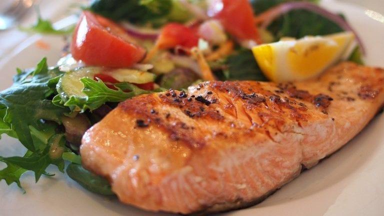 El pescado, un alimento imprescindible en la dieta habitual