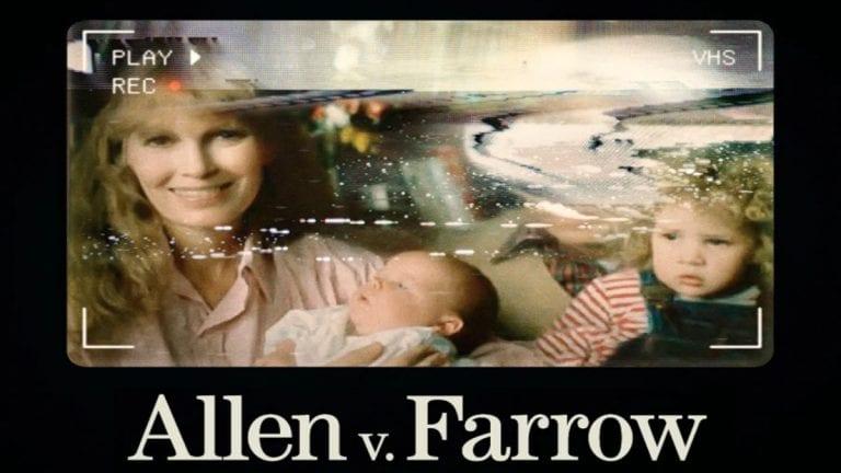 Allen v. Farrow: la batalla continúa