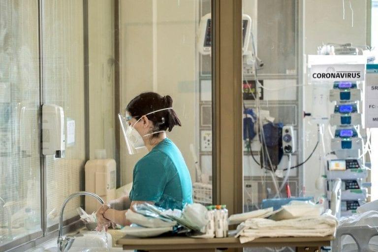 Reporte Minsal muestra 280 nuevos contagios, 8 fallecidos y positividad de 1,17%