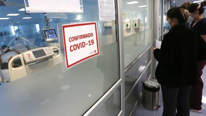 Coronavirus: Minsal informa de 940 nuevos contagios, 71 fallecidos y positividad de 1,44%