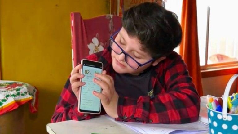 MIDEte: Lanzan concurso educativo para escuelas rurales de Chile