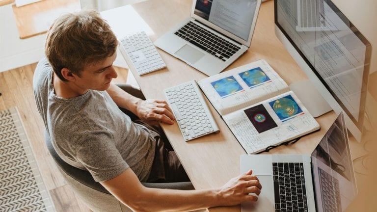 Lanzan plataforma que permite que el usuario elija su empresa ideal para trabajar
