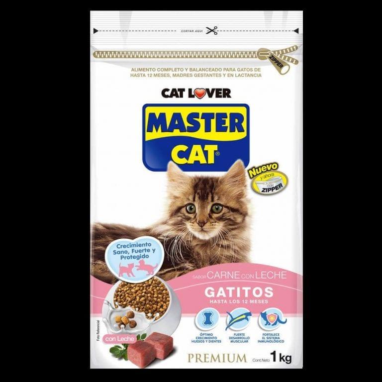 "SERNAC exige compensaciones a  Carozzi S.A. por comida-veneno ""Master Cat Gatitos"" que provocó la muerte de cientos de mascotas"