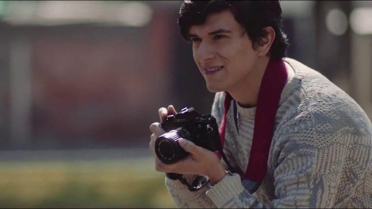 Película sobre la vida de Rodrigo Rojas de Negri presenta trailer y fecha de estreno