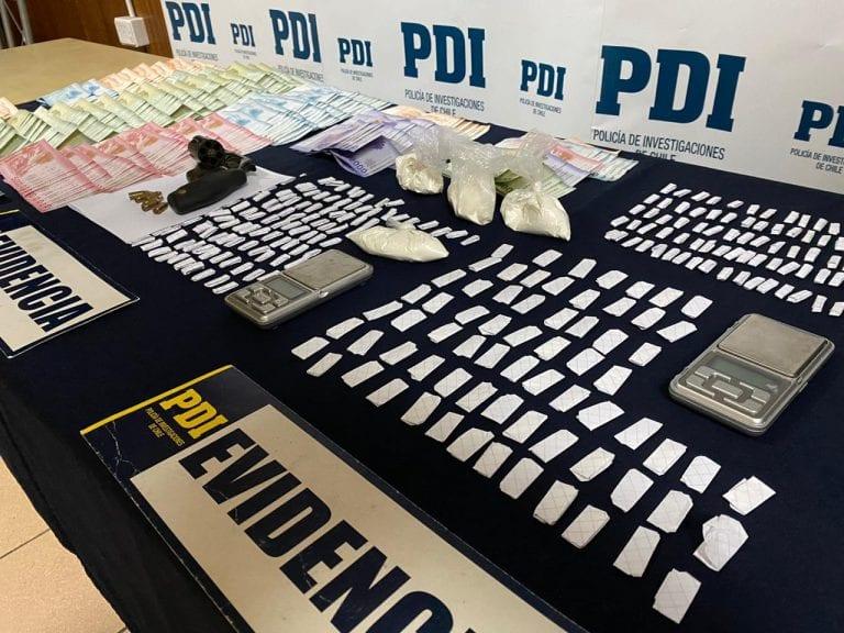 Más allá del narcotráfico. Crimen organizado: recursos naturales, personas y datos