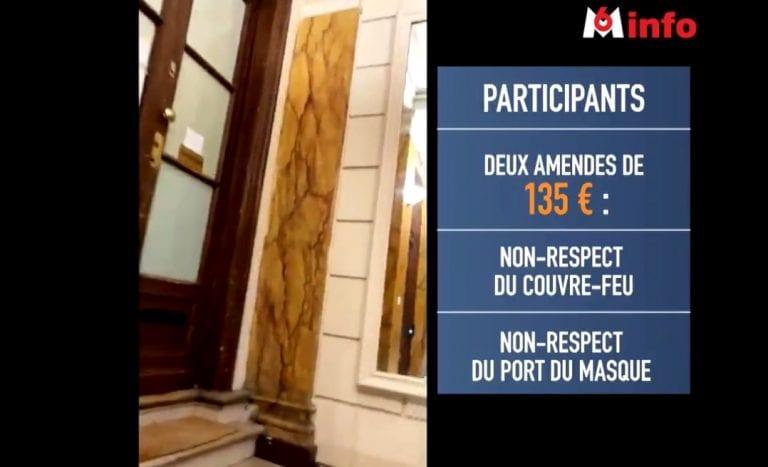 ¿Le suena conocido? Escándalo en Paris: Prensa descubre lujosos restaurantes funcionando ilegalmente en cuarentena