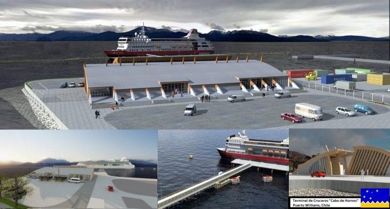 Chile desperdicia oportunidades para consolidar las puertas antárticas
