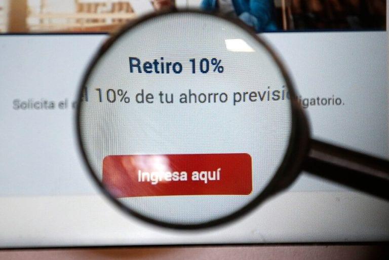 Oposición festina con anuncio de Piñera por ley corta de pensiones y dejan claro que seguirán con el 4to Retiro