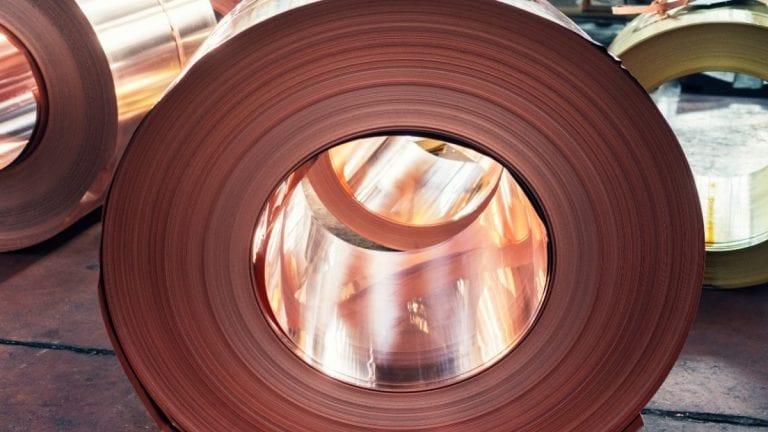 Impacto de las nanopartículas de cobre en la lucha anti-covid: Exportaciones se triplican y aumenta variedad de productos