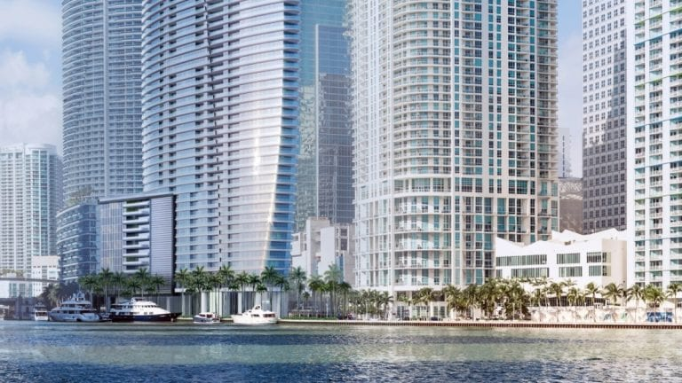 Proyecto de inversión permite a chilenos comprar un departamento de lujo en Miami pagando el pie en cuotas y con crédito hipotecario