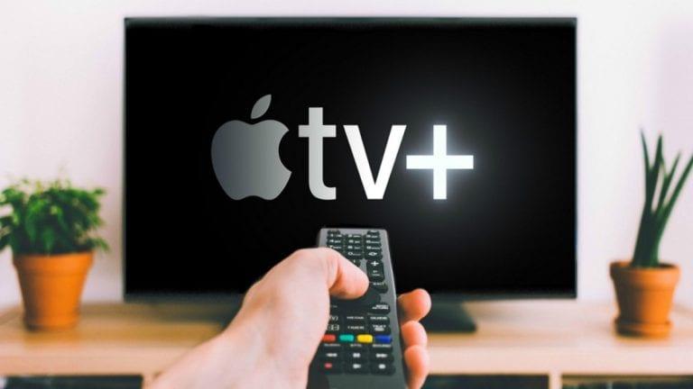 Apple TV+ hace un pedido de series para el thriller bilingüe Now and Then