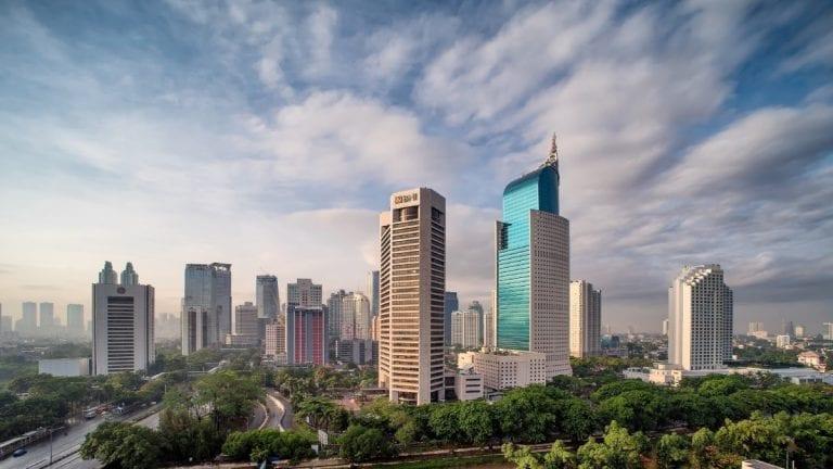 Indonesia: El nuevo polo de comercio en Asia
