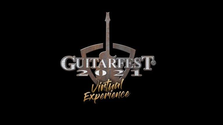 """Vuelve el certamen """"Guitarfest Chile""""con Paul Gilbert como invitado estelar"""