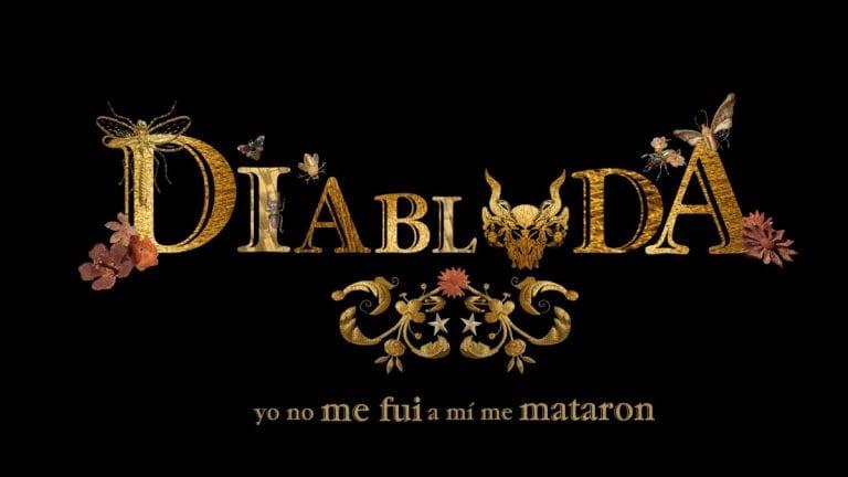 """""""Diablada"""", una película chilena con estreno virtual el 8 de mayo"""
