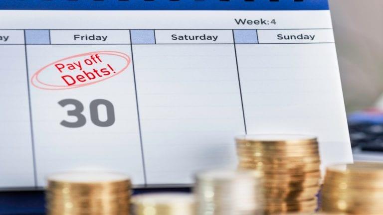 Claves para ordenar las deudas con el 10%: Qué pagar primero y cuáles postergar o refinanciar