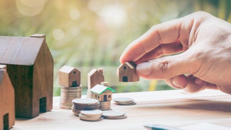 Invertir en bienes raíces adelanta 20 años tu jubilación