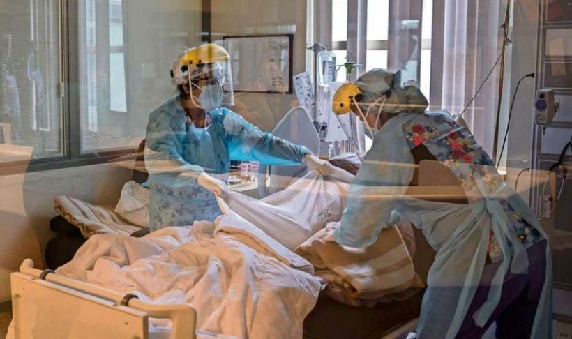 Minsal informa 132 fallecidos y 7696 casos nuevos de coronavirus en Chile