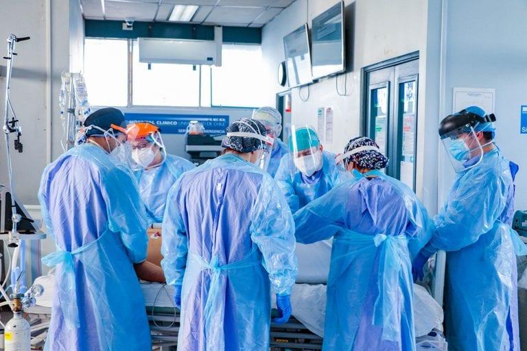 Reporte Minsal: 1.407 casos nuevos, 83 fallecidos y positividad de 2,19 la más baja de la pandemia