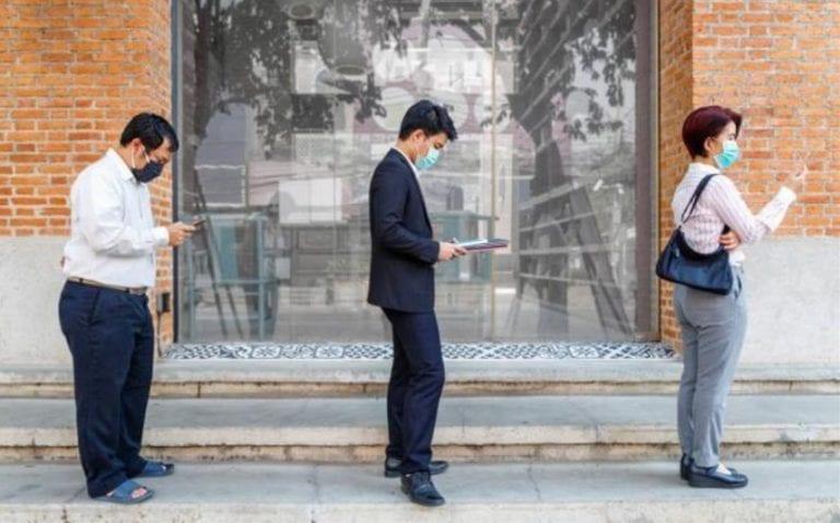 El broche de lata para la peor semana del Gobierno: Desempleo llega a 10,4%