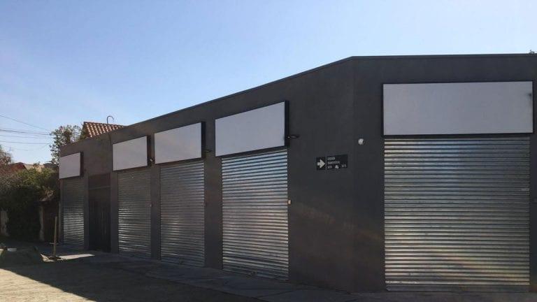 Strip Centers de barrio se potencian en pandemia y se convierten en un negocio rentable para inversionistas