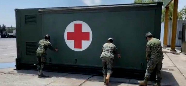 FFAA y las nuevas exigencias en tiempos de pandemia