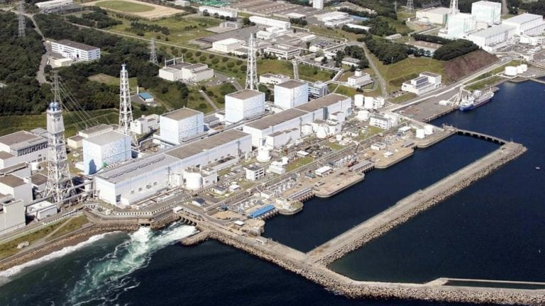 Alerta radiactiva: Japón tiene previsto arrojar al mar agua contaminada de la central Fukushima