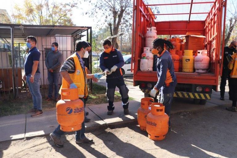 Indignante: FNE confirma posible colusión en gas licuado